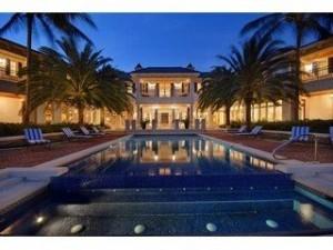 Port Royal home at 570 Galleon Dr, Naples, FL sold 18.5 million