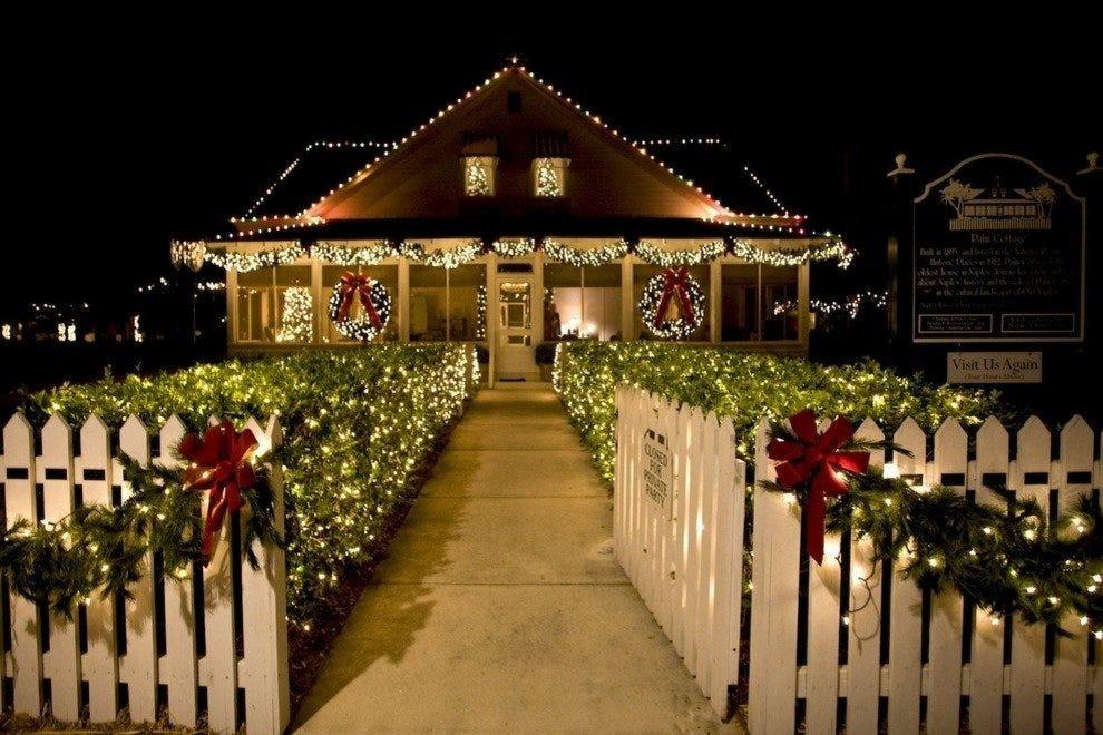 Christmas Naples FL